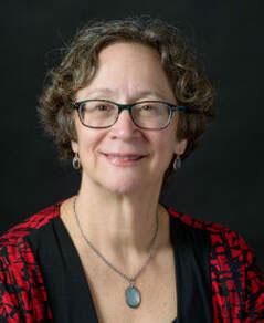 Yolande Gaudreau<br/>Director
