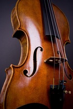Annie Denault, Violon et Music Theory