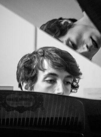 Francesco Capretti, Piano