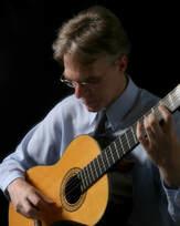 Guy Trépanier, Guitar & Ukulele