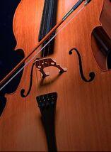 Julie Cadorette, Cello