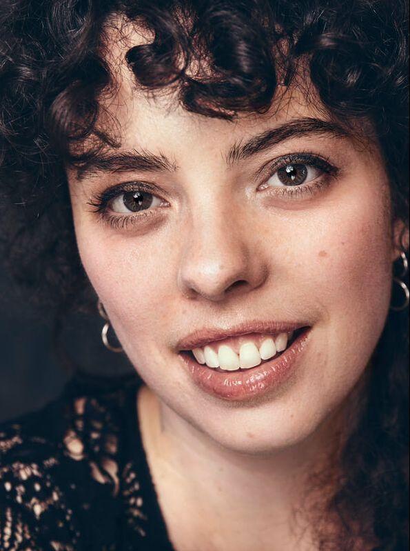 Virginie Mongeau, Singing